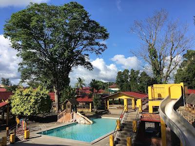 Lucena resorts
