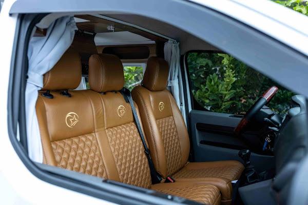 Citroen Jumpy Motor Home chega ao mercado: preços partem de R$ 170 mil