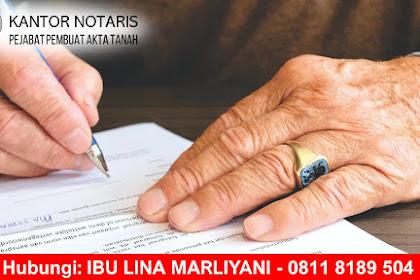 Cara Membuat Akta Notaris dan PPAT di Kota Administrasi Jakarta Utara