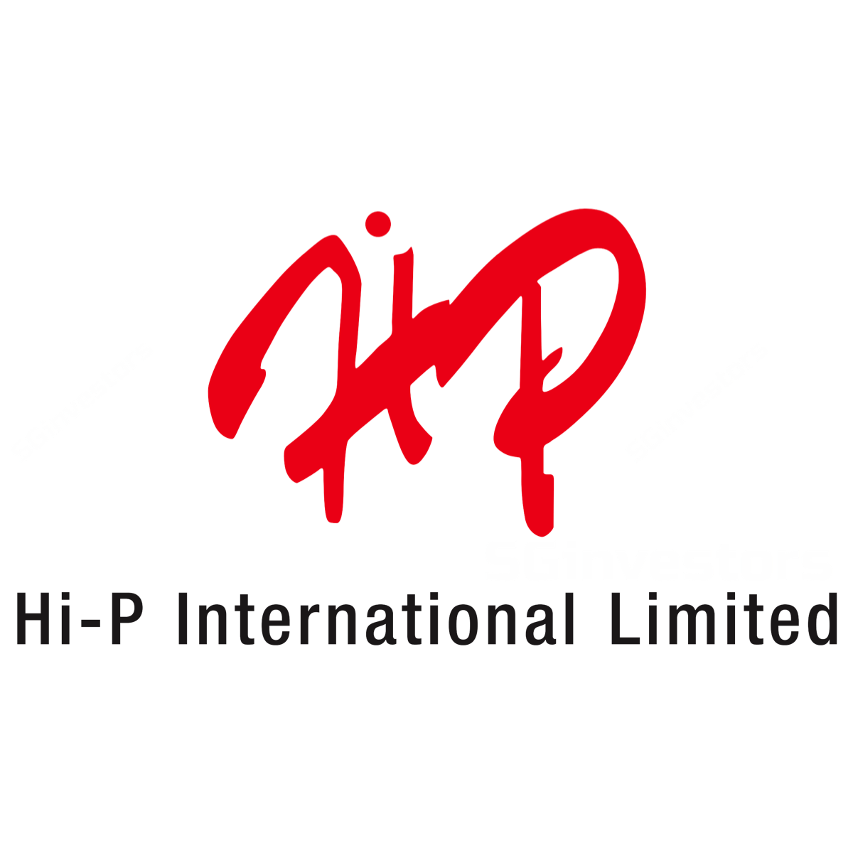 HI-P INTERNATIONAL LIMITED (SGX:H17) | SGinvestors.io