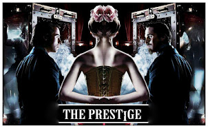 The prestige (2006) by Christopher Nolan