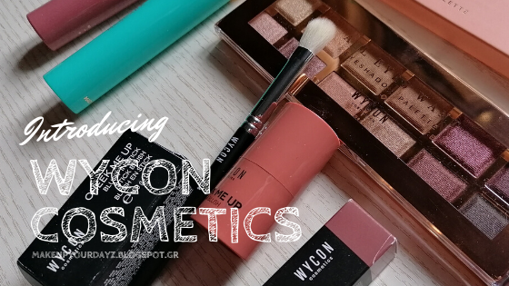 Review: Wycon Cosmetics vol. 2