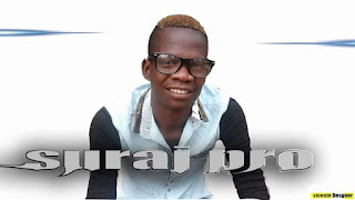 imagem Suraj quelimane feat. Ossifo-Mwandjina