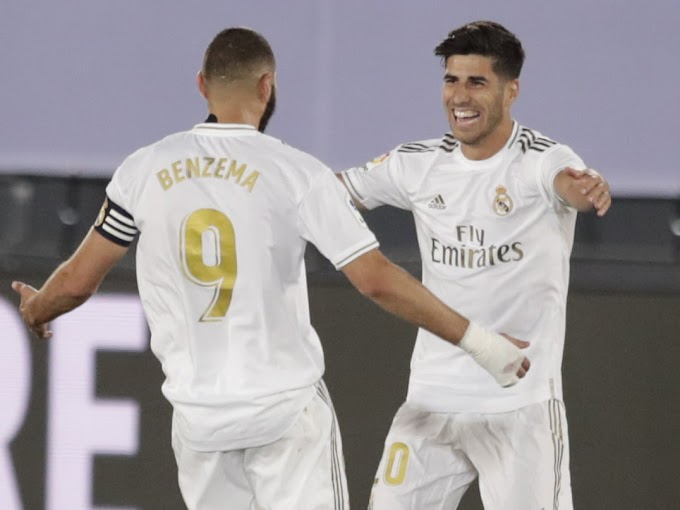FACT: Real Madrid to win LaLiga Santander on Thursday if they win 2 straight games