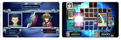 Game Anime Terbaik Yu-Gi-Oh! Duel Generation