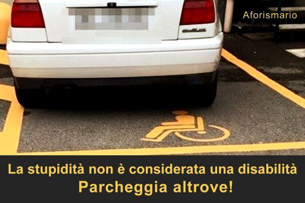 Aforismario Disabilità E Handicap Frasi Sui Diversamente Abili