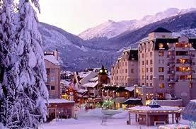 Whistler - Canadá