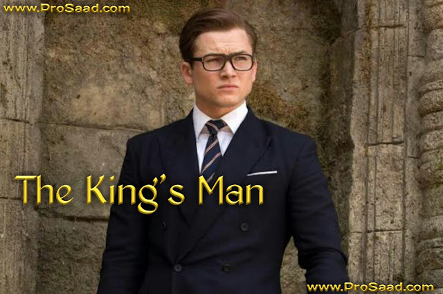 KingsMan 3  Download full Movie In Hindi Dubbed