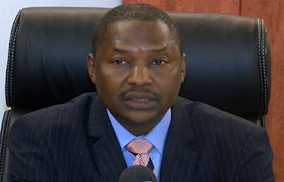 Serious Tension as AGF Attacks EFCC Over High Profile Cases List