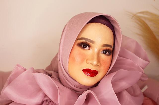MUA Semarang, Jasa Makeup Semarang, MUA Purworejo, Jasa Makeup Purworejo