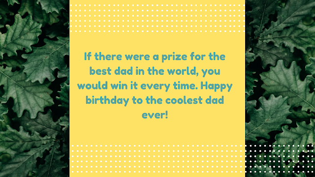 happy 50th birthday dad quotes
