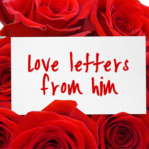 Everyday Life Issues Words of Encouragement God s Love Letter to