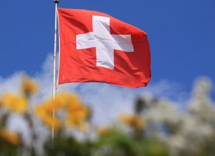 Switzerland for Chevrolet