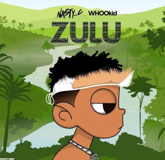 ALBUM: Nasty C & DJ Whoo Kid – Zulu Mixtape (Mp3 Download)