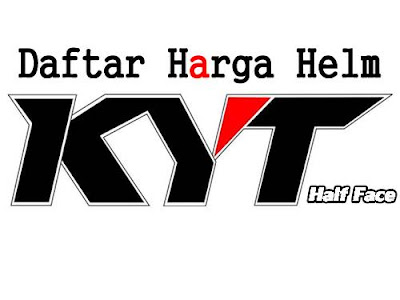Harga Helm Kyt Half Face