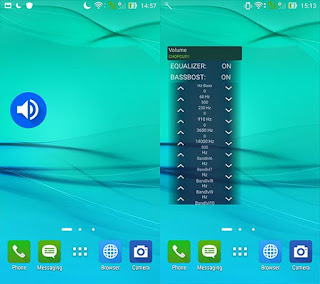 Cara Mengatur Volume Di Android Kalau Tombolnya Rusak