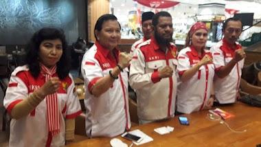 Gercin Apresiasi Perhatian Jokowi Yang Besar Terhadap Papua