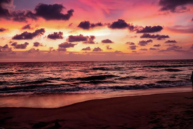 Le Morne Beaches Mauritius