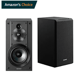 50% off, Sony SSCS Series Speakers at Amazon