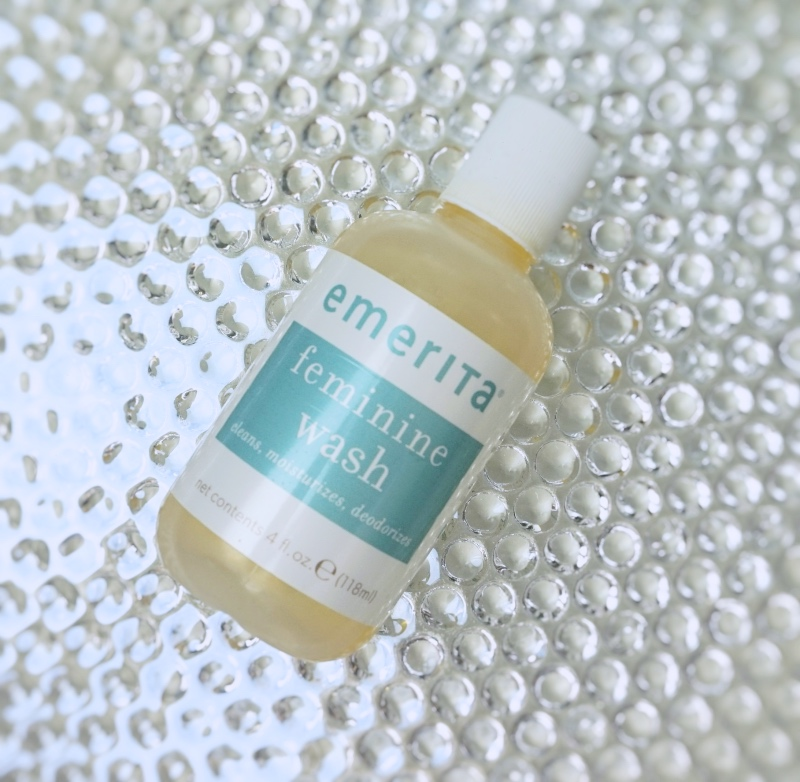 Emerita Feminine Cleanser Review