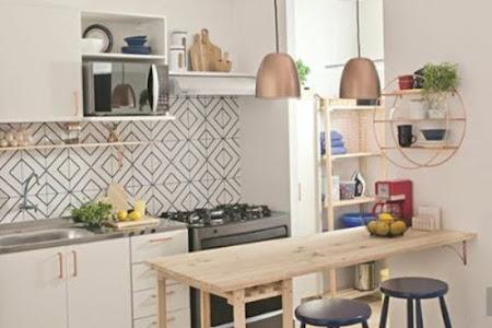 15 Desain Dapur Sederhana & Praktis untuk Rumah Minimalis
