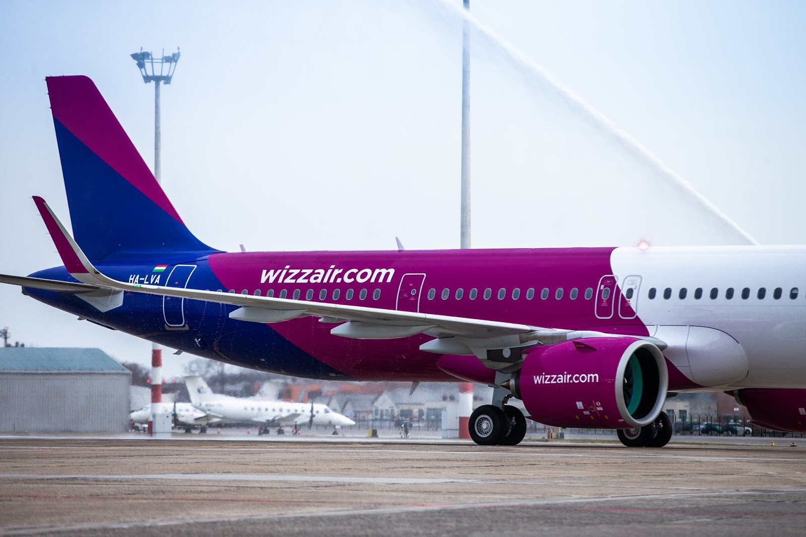 Wizz Air To Resume Belgrade Flights Next Week