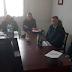 Održan sastanak koordinacionog tijela za praćenje izvođenja radova na izgradnji vodovoda u MZ Poljice Gornje