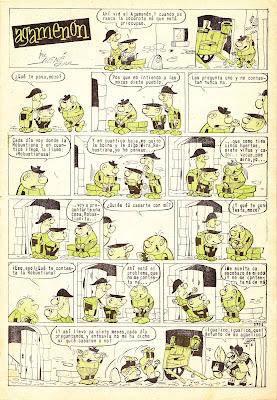 Tio Vivo 2ª nº 168, 25 de mayo de 1964