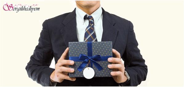 Erkeğe hediye