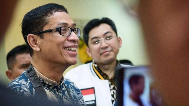 Calon Wakil Gubernur DKI Nurmansjah Ingin Buka Banyak RTH