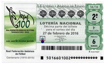 loteria nacional 27 febrero