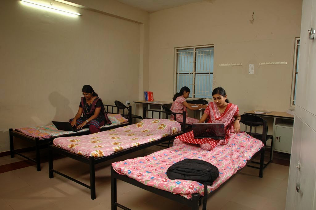 Ace Place Hostel For Ladies