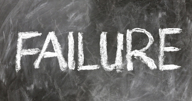 When we Fail in Life, After fail what we can do, How to fight with Failure, How to overcome Failure, 2020.