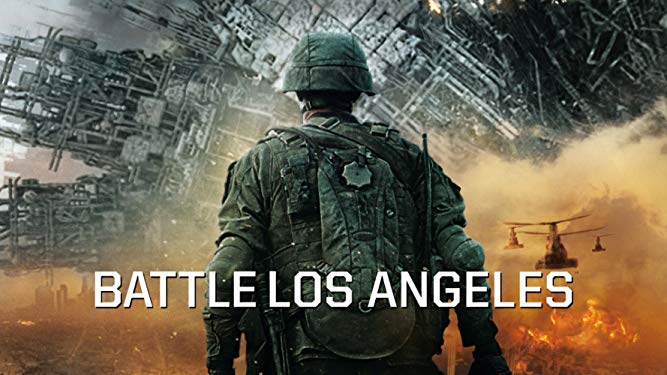 Thảm Họa Los Angeles - Battle Los Angeles (2011)