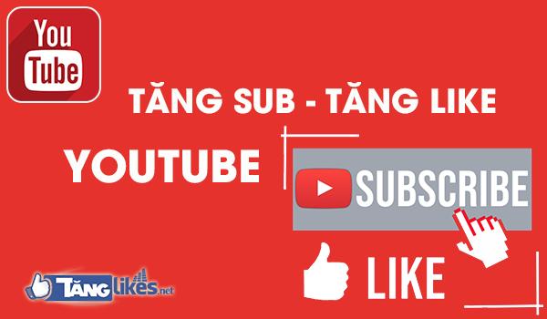 tang sub tren youtube