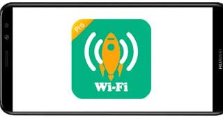 تنزيل برنامج WiFi Router Warden Pro Paid adfree مدفوع مهكر بدون اعلانات بأخر اصدار من ميديا فاير