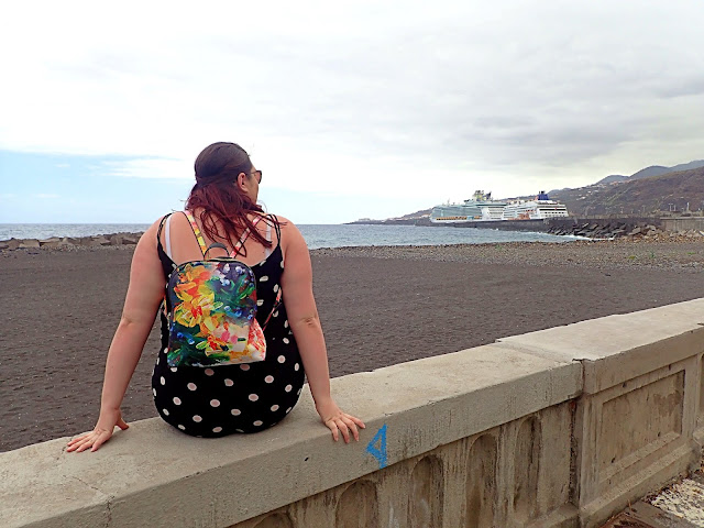 Most overrated places in Europe to Visit on a Cruise Canary Islands