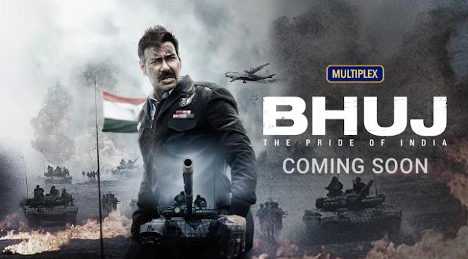 """Bhuj: The Pride of India"" Full Movie Watch Online Free, ऑनलाइन कहां देखें ""Bhuj: The Pride of India"" पूरी मूवी, रिलीज की तारीख, कास्ट"