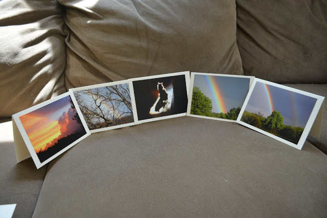 Skyboy Photos greeting cards