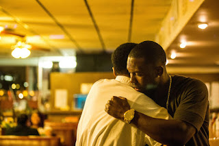 Production still from Moonlight (2016)