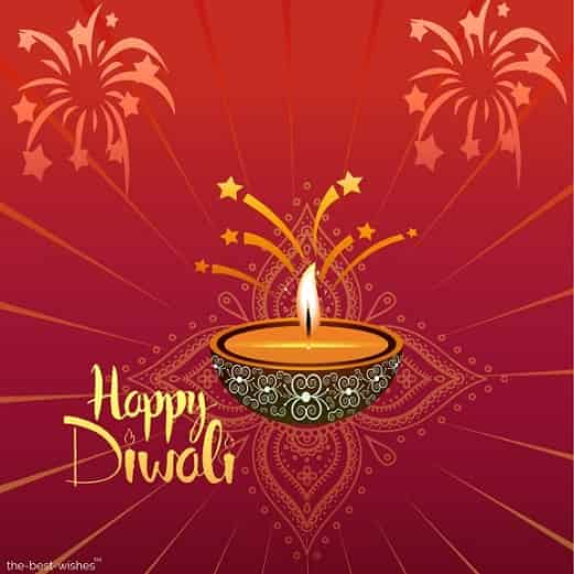 happy diwali wishes to gf