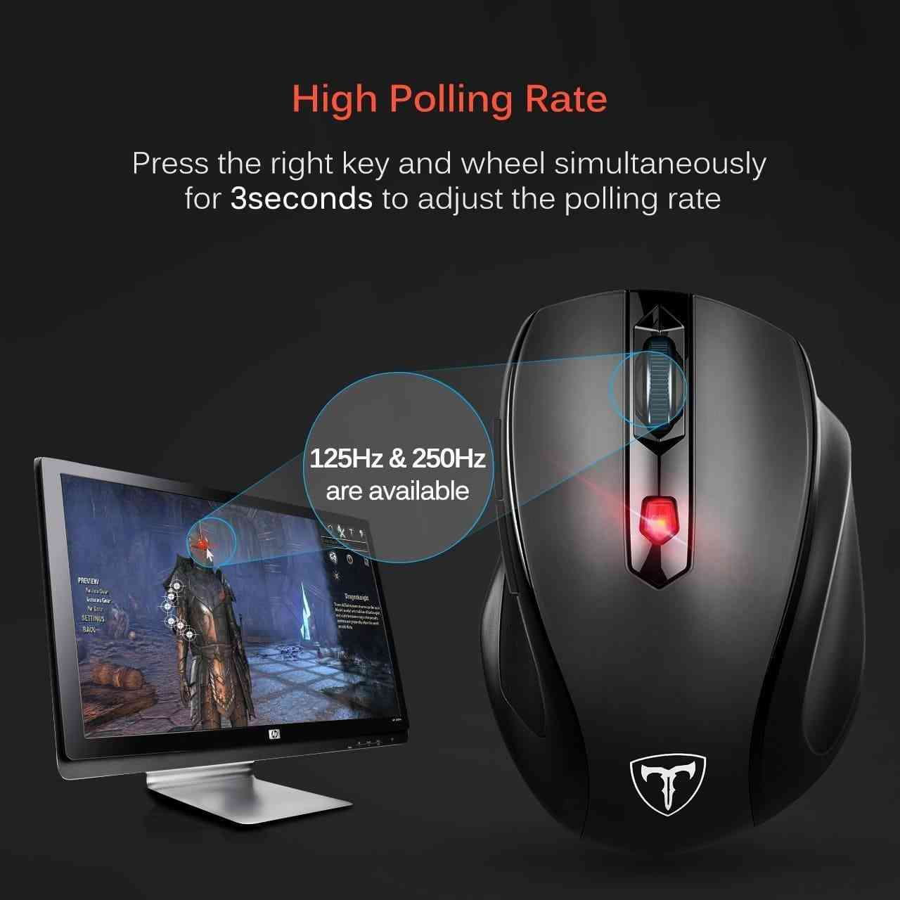 VicTsing MM057 Mouse