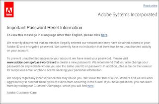 مخترق قاعدة بيانات adobe-password-database