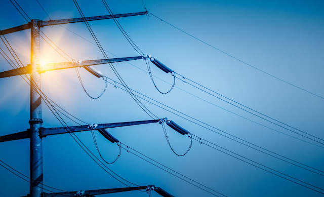 alasan mengapa kita harus menghemat listrik