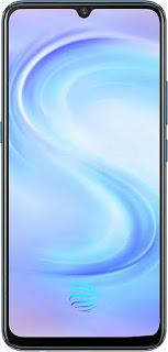 شاشة هاتف Vivo S1
