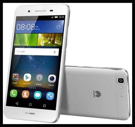 Huawei GR 3 Smartphone