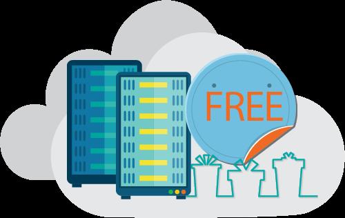 Hosting miễn phí không phải là cách lựa chọn hosting tốt nhất nhưng là rẻ nhất