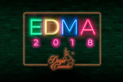 Live Streaming EDMA 2018 Anugerah Digital Muzik ERA