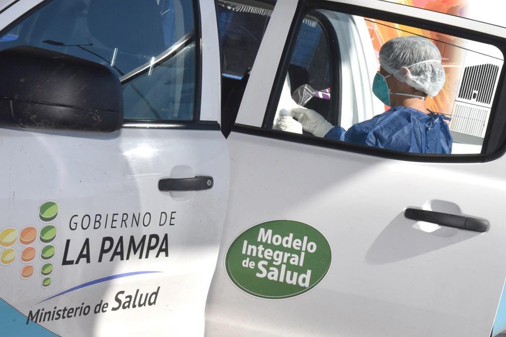 Coronavirus en Argentina: tras 65 días sin casos en La Pampa, un camionero dio positivo