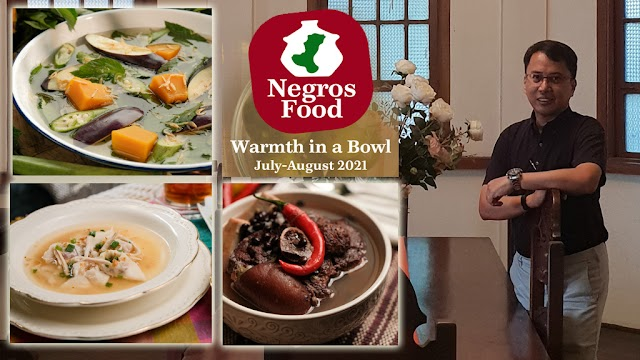Negros Season of Culture features the Heritage Soups of Negros